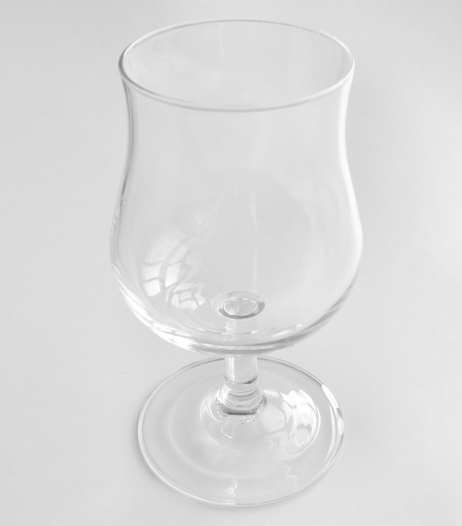 1007-Burgunderglas Produktbild