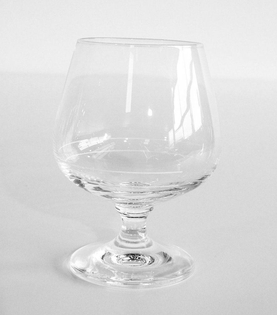 1014-Cognacschwenkerli 2/4 cl Produktbild