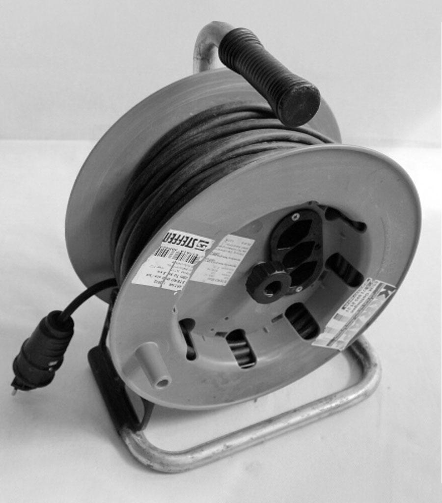 925 Kabelrolle Produktbild