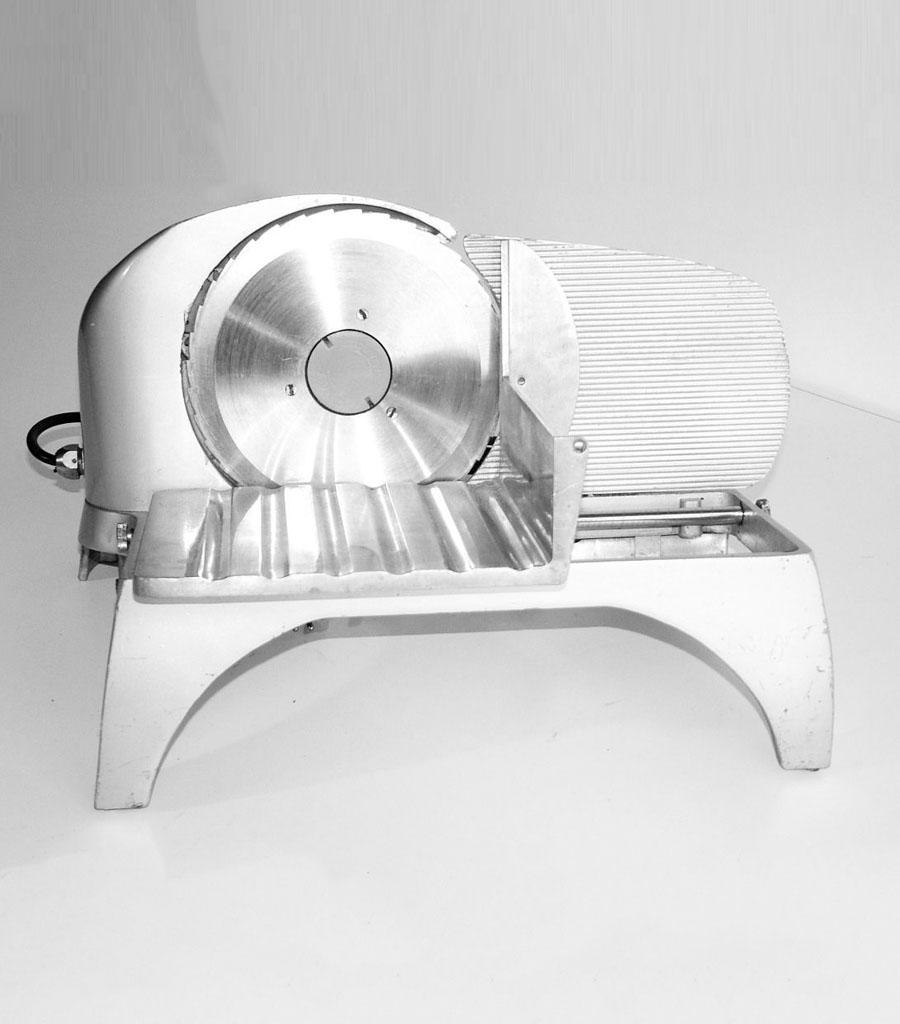 2302 Brotschneidemaschine Produktbild