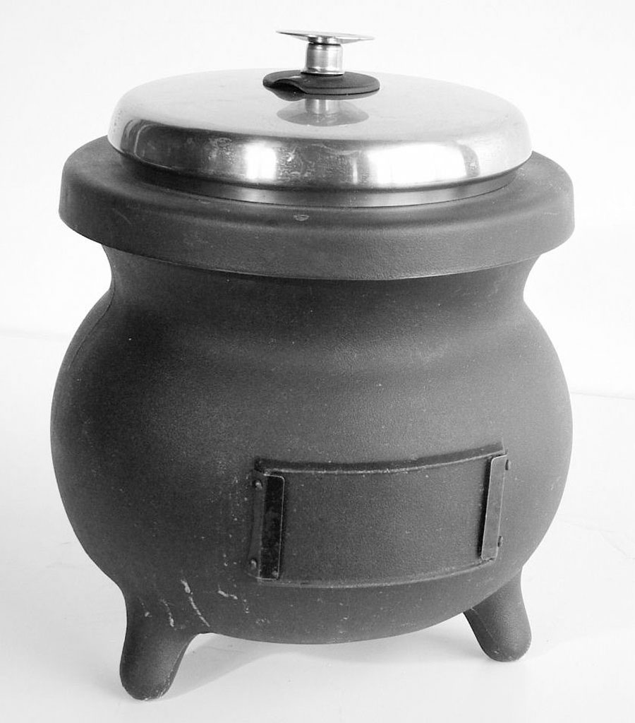 2530-Suppentopf Produktbild