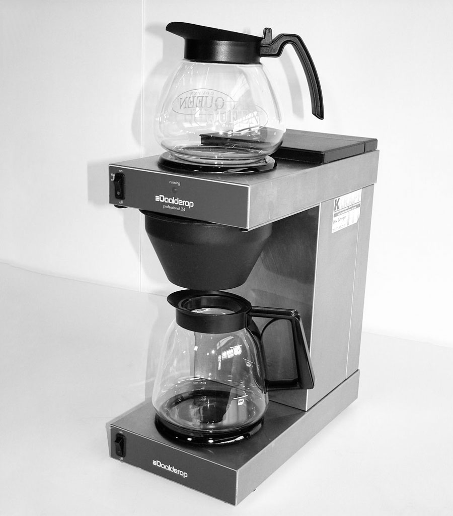 4000-Kaffeemaschine Filter Produktbild