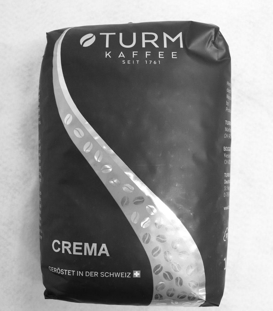 4302 Kaffeebohnen 1 kg Beutel Produktbild