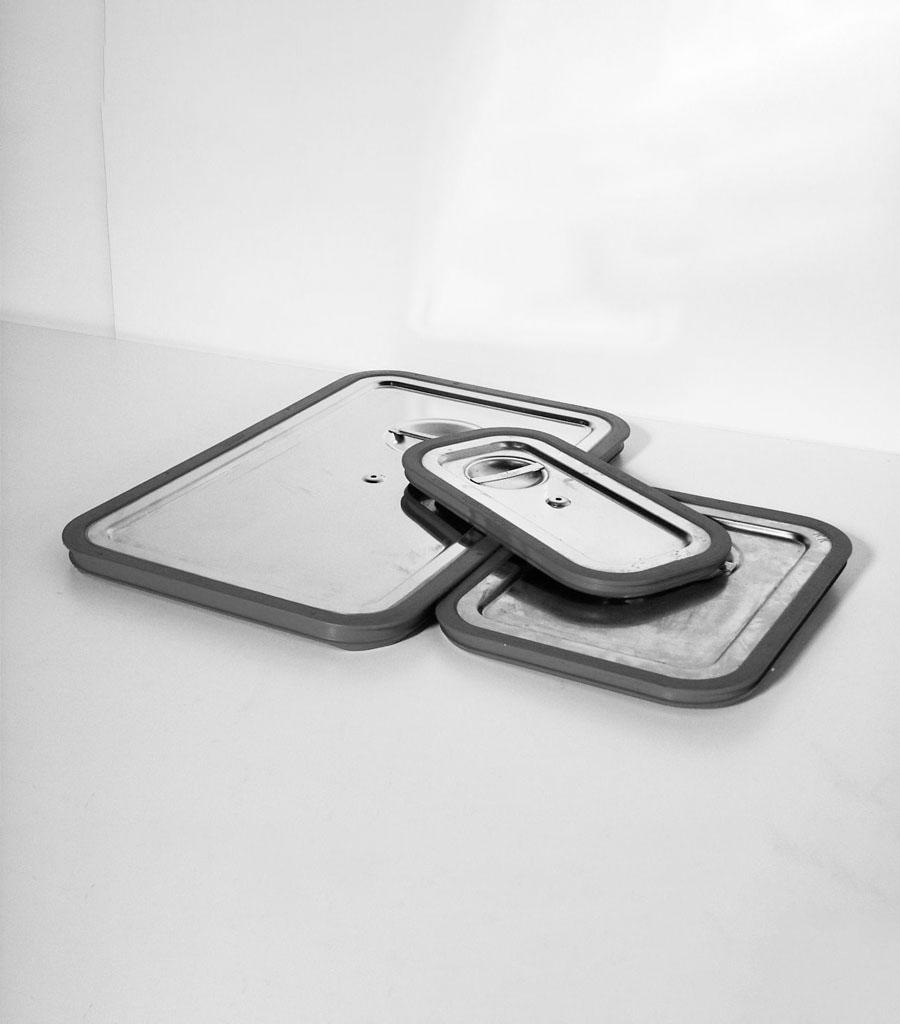 456-Gastrodeckel mit Gummi Produktbild