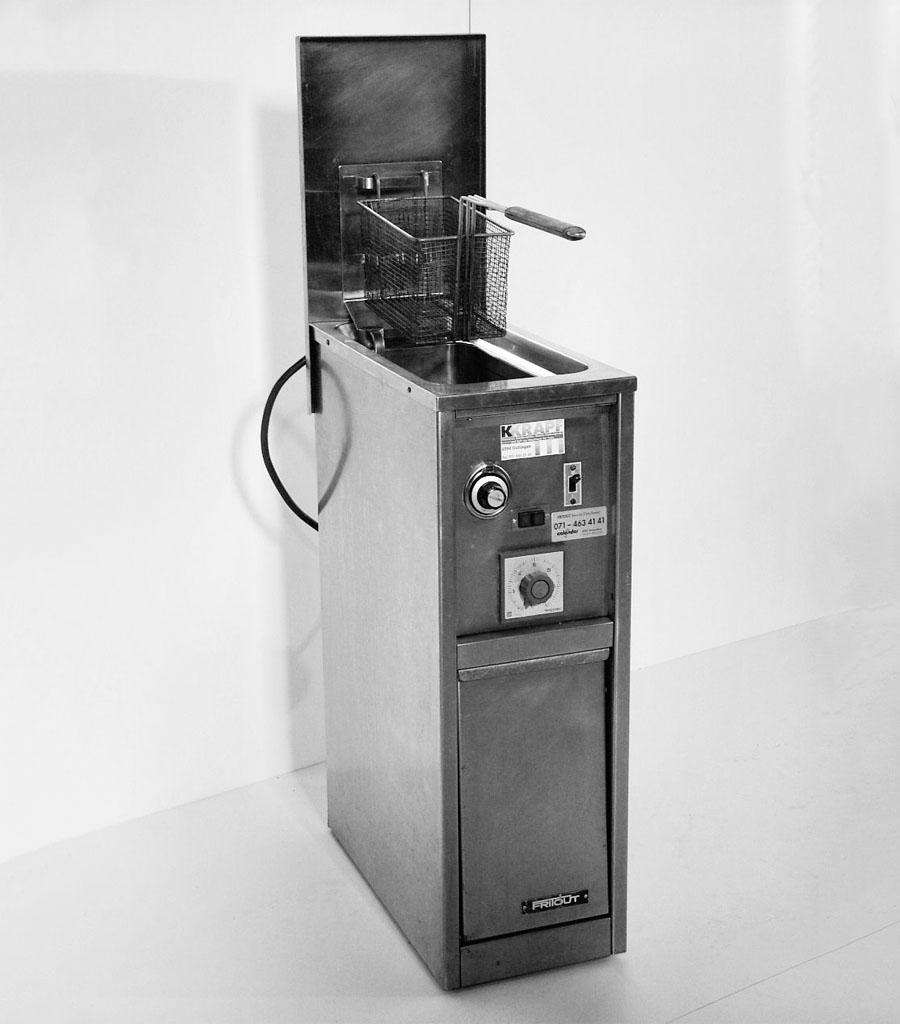 5101-5102 Standfritteuse Produktbild